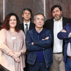 Imagem da notícia: It happened in January the I DentalPro Lunch – Press Meeting