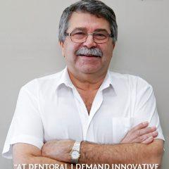 Imagem da notícia: Dentalpro – Online Edition