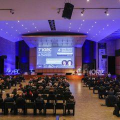 """Imagem da notícia: The 7th edition of IORC """"surpassed all expectations"""""""