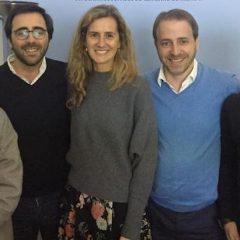 Imagem da notícia: Mariana Dolores joins the Board at Mundo A Sorrir