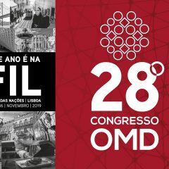 Imagem da notícia: OMD Congress debuts at Parque das Nações' at the Lisbon International Fair