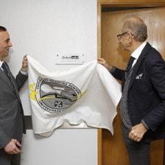 Imagem da notícia: FMDUL inaugurated the Zirkonzahn Training Centre
