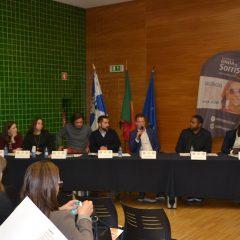 Imagem da notícia: Onda de Sorrisos organized symposiums for sports dental medicine