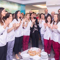 Imagem da notícia: Beja has a renewed Novaclinica