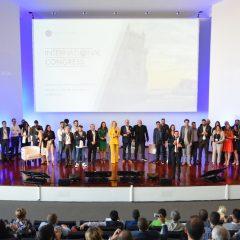 Imagem da notícia: Lisbon hosted the International Dental Biotech Congress