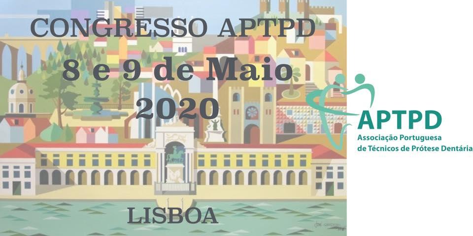 Imagem da notícia: APTPD 2020 Congress comes in May in Lisbon