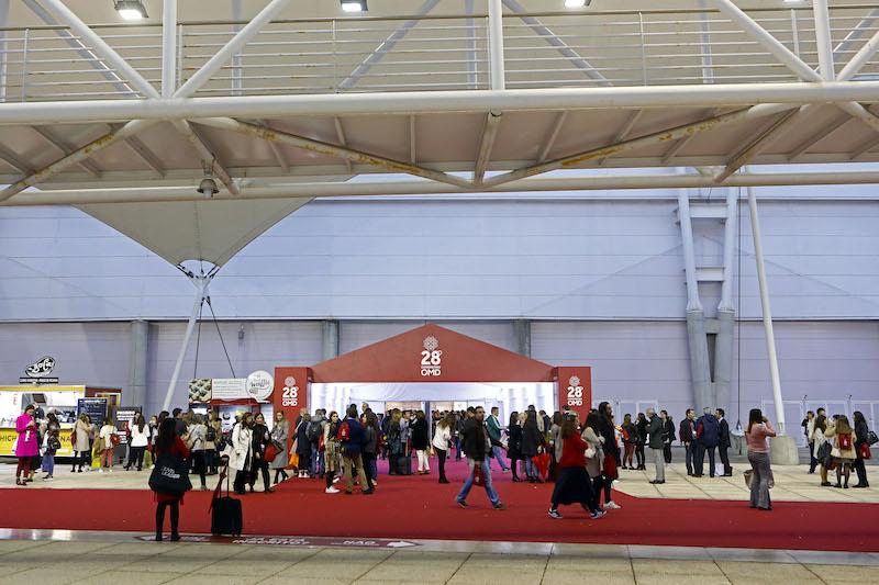 Imagem da notícia: 28th OMD Congress had over 6,000 participants