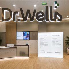 Imagem da notícia: Dr. Well´s is number 1 in the Consumer Choice 2020