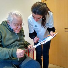 Imagem da notícia: Elderly oral health in the Central Region supported by EU