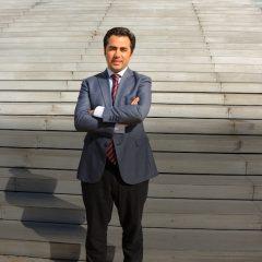 Imagem da notícia: Miguel Pavão is the new president of the OMD