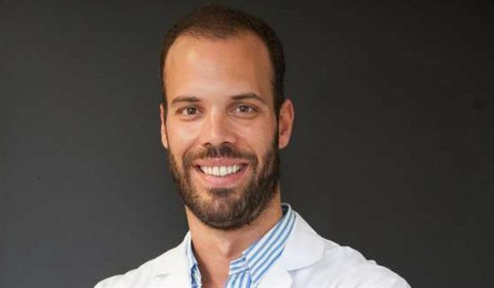 Imagem da notícia: Portuguese stomatologist creates European database of surgical interventions