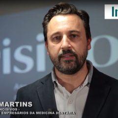 Imagem da notícia: Incisivos, the Dental Entrepreneurs Association was born